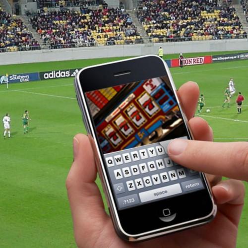 Mobil Uygulamalar ve Spor