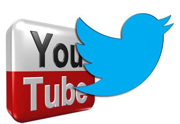Twitter ve YouTube'a Erişim Engellendi!