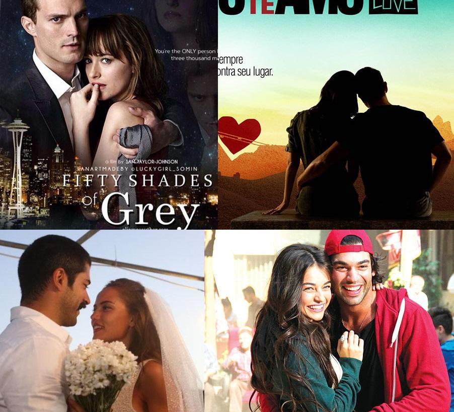 14 şubatta Vizyondaki Aşk Filmleri Her şeyden Bir şey