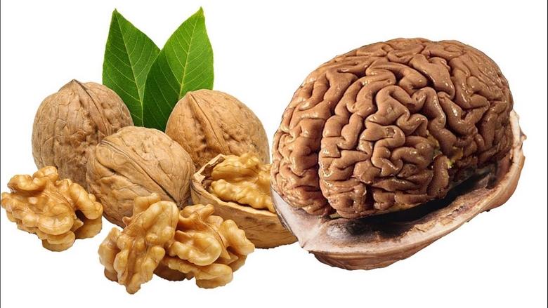 Beyni Güçlendiren Besinler İle Beyin Sağlığını Koruyun