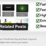 WordPress En İyi Benzer Yazılar Eklentisi: Contextual Related Posts