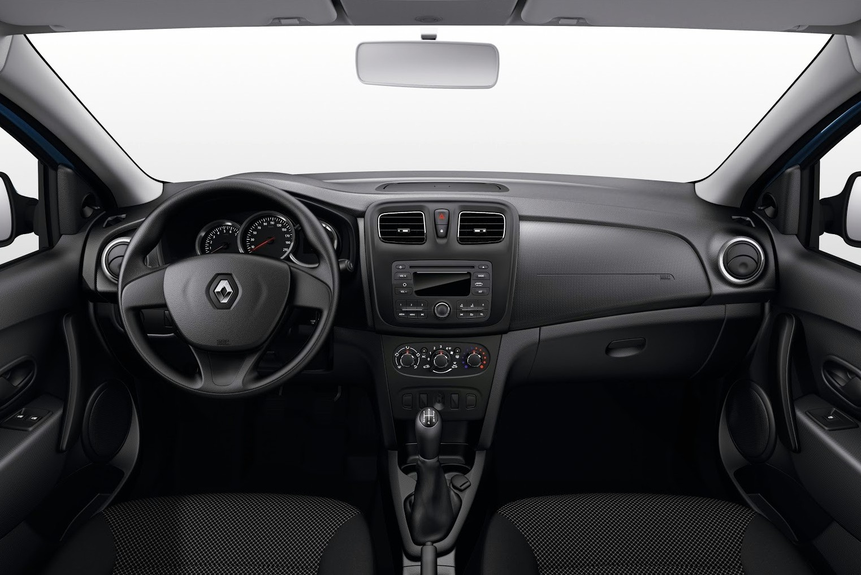 Yeni Renault Symbol 2013 Özellikleri ve Fotoğrafları