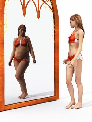 Anoreksiya İle Bulimia Arasındaki Farklar