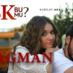 """""""Aşk Bu Mu"""" Filminin Fragmanı Yayınlandı!"""