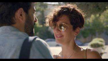 """""""Bir Aşk İki Hayat"""" Filminin Fragmanı Yayınlandı!"""