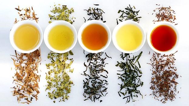 Soğuk Algınlığına İyi Gelen Çaylar