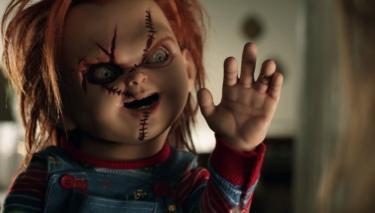 Chucky, Yeniden Sinemalarda!