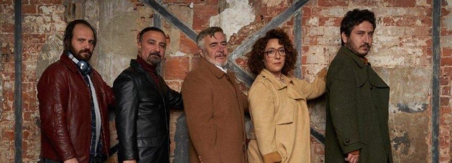 Ali Atay'ın Yeni Filmi Cinayet Süsü'nün Fragmanı Yayınlandı!