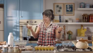 Deliha 2 Mini Tanıtım – Zeliha Mutfağa Girerse