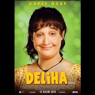 Deliha'nın Fragmanı Yayınlandı!