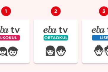 Online Eğitim EBA Nasıl İzlenir? İşte TRT EBA TV Frekans Bilgileri