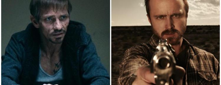 El Camino: Bi Breaking Bad Filminden İlk Tanıtım Yayınlandı!