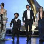 Emmy Ödüllerinin Sahipleri Belli Oldu!