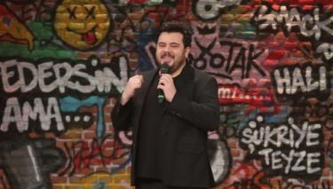 24 Mayıs Eser Yenenler Show Konukları!