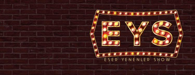 19 Nisan Eser Yenenler Show Konukları!
