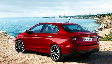 Yeni Fiat Egea 2016 Özellikleri Fiyatı ve Fotoğrafları