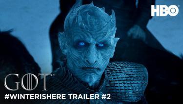 Game Of Thrones'dan 2. Fragman Paylaşıldı!
