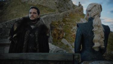 Game Of Thrones 7. Sezon 3. Bölüm Yorumları