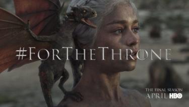 Game Of Thrones Final Sezonu Tanıtımı Yayınlandı!