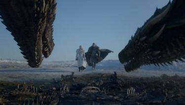 Game Of Thrones 8. Sezon Fragmanı Yayınlandı!