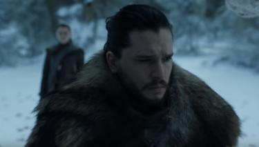 Game Of Thrones'un Final Sezonundan Tanıtım Yayınlandı!