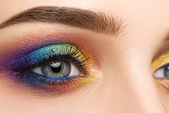 Etkileyici Bakışlar İçin Göz Makyajı Nasıl Yapılmalı?