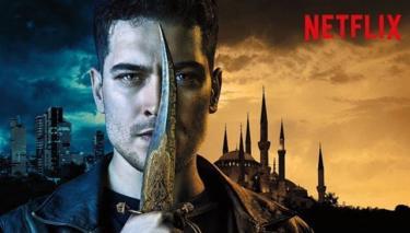 Netflix'in İlk Türk Dizisi Hakan: Muhafız Ne Zaman Başlayacak?