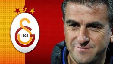 Galatasaray'da Hamza Hamzaoğlu Dönemi Bitti Açıklaması