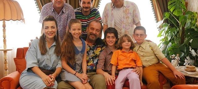 Show TV'nin Yeni Dizisi: Keşke Hiç Büyümeseydik