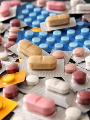 İlaç Kullanılırken Dikkat Edilmesi Gereken Noktalar