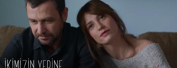 """""""İkimizin Yerine"""" Filminden 2. Fragman Yayınlandı!"""