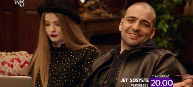 Jet Sosyete'nin Yayın Günü Değişti!