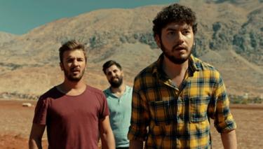 Kafalar Karışık Filminin Fragmanı Yayınlandı!