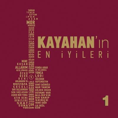 Kayahan'a Saygı Albümü: Kayahan'ın En İyileri