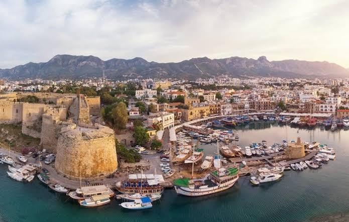 Kıbrıs'ta Gezilebilecek Yerler
