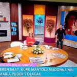 Kürk Mantolu Madonna Gafı Sosyal Medyayı Salladı!