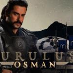Kuruluş Osman Dizisinin Tanıtımı Yayınlandı!