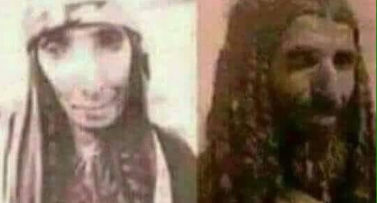 Leyle ile Mecnun Fotoğrafı Gerçek mi?