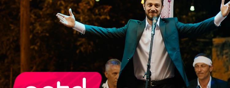 """Murat Boz'dan """"A Be Kaynana"""" Şarkısı"""