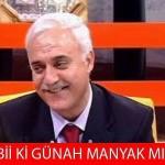Nihat Hatipoğlu En Komik Capsleri!