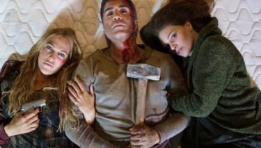 Öteki Taraf Filminden İlk Fragman Yayınlandı!