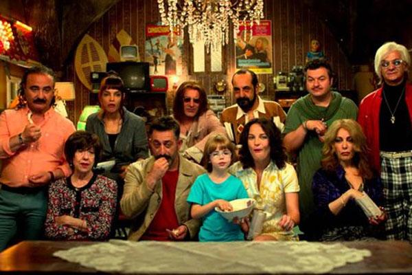 Cem Yılmaz'ın Pek Yakında Filminin Fragmanı Yayınlandı!