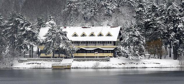 Kış Tatilinde Gidilebilecek 7 Şehir