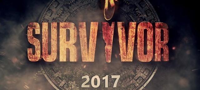 Survivor 2017'ye Katılan 2. İsim Belli Oldu!