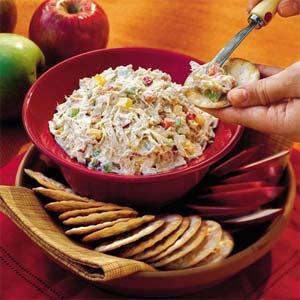 Tavuk Salatası Nasıl Yapılır
