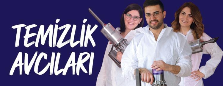 TLC'nin Yeni Gözdesi: Temizlik Avcıları Türkiye