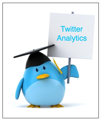 Twitter Analizleri Herkes İçin Hizmette!