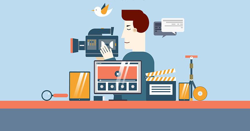 2018'de Video Pazarlama ile Satışlar Daha Fazla Artabilir