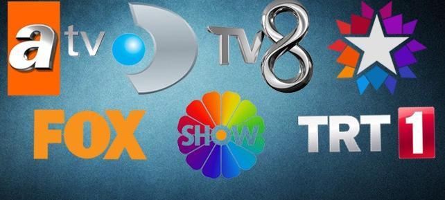 Yılbaşında TV Kanallarında Olacak Programlar